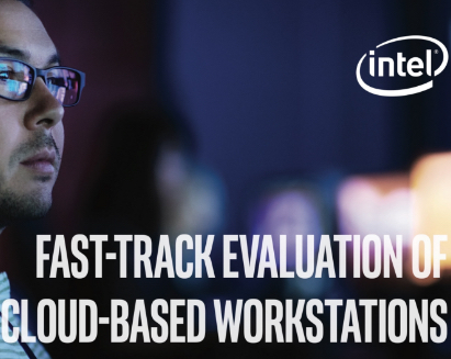 Fast-track evaluation pf cloud-based workstations